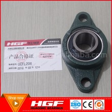 Housing FL211 Pillow block bearing UC211-35