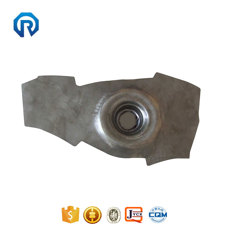 Customized Precision metal punching stamping shield can