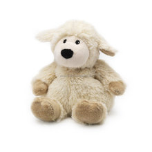 cozy microwavable heatable plush Juniors sheep soft toy