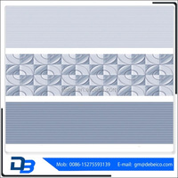 2016 Thickness and non-slip porcelain polished exterior wall tile