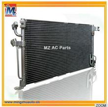 Car Air Conditioner Condenser For Mitsubishi Lance