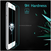9h hardness anti blue ray supershieldz mobil screen protector for iphone 6 plus