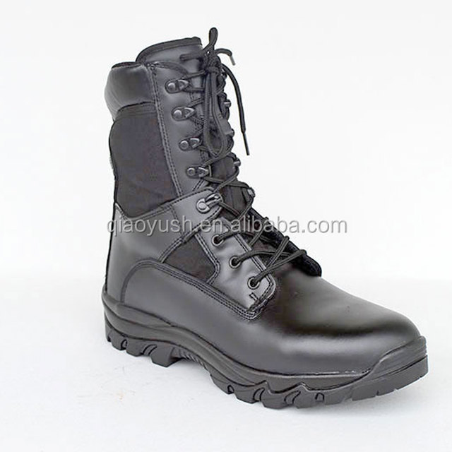multi-functional army combat boots/working boots/safety boots