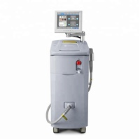 permanent hair removal diode laser 808nm korea machine with q switch