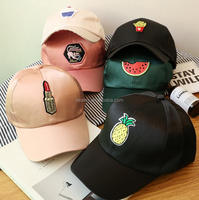 DEMI Wholesale fashion baseball hat sports hat cap pineapple cap