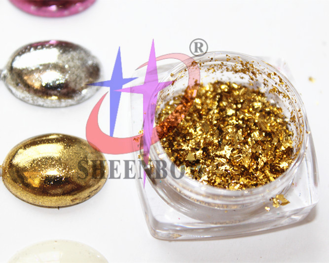 Wholesale Mirror Effect Pigment Powder,Chrome Mirror Effect Pigment for Nail Polish
