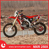 250cc two wheel motorcycle
