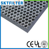 granular activated carbon filter mesh