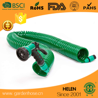 unique patent coil water hose for Europe coil water hose