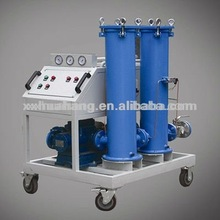 High performance GLYC mobile filtration unit for oil filtering