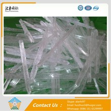 menthol crystal with natural menthol Characteristic odor for food