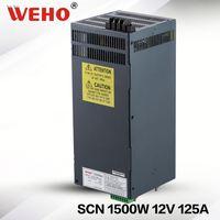 Factory wholesale 1500w 12v cctv camera power supply