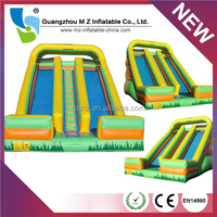 Factory Price Hot Sale High Quality Christmas Inflatable Slide