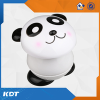 2015 new design cute panda rechargeble mosquito killer,electric mosquito killer