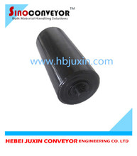conveyor roller for coal and mining industries