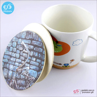 OEM wholesale cheap beer coaster/promotional absorbent paper coasters