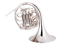 keful 4 keys bb/f tone french horn brass wind instrument for sale