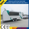 2015 HOT SALES BEST QUALITY food truck for sale used food truck petrol tricycle food truck