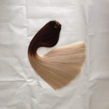 Hotsale Good Quality No Shedding Real Human Hair Clip In Human Hair Bangs Extensions