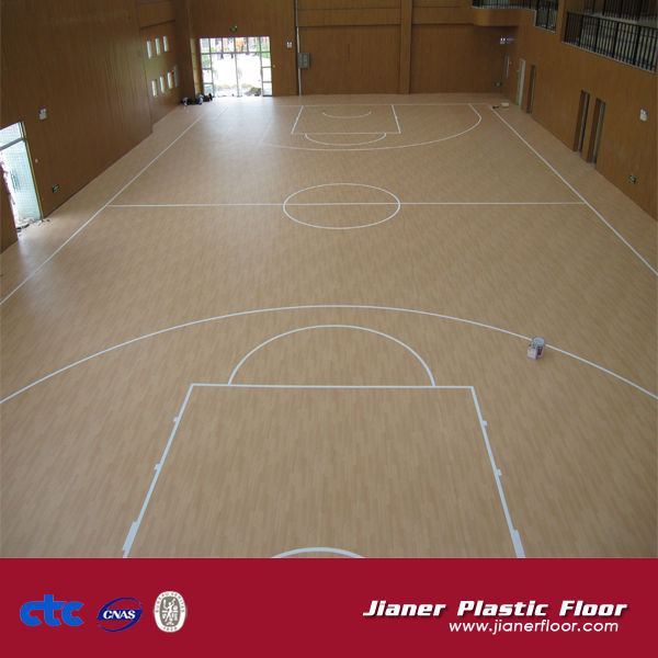 Portable Wood Basketball Floors : Portable indoor basketball court flooring price for sale