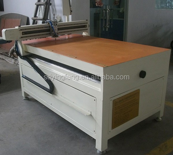 JFC-7080 automatic PLC control special shaped glass cutting machine with competitive price