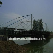 steel construction bridge