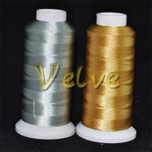 salable assorted color coconut belt thread