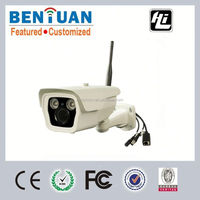 Hot selling!!!wireless Megapixel IP camera system Led Array wifi camera board