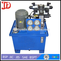 Hydraulic Unit Pump,Hydraulic Power Pack With Piston Pump,Hydraulic Power Unit