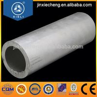 6061 Series Tubular Aluminium Bus Hollow Bar,Aluminum Extrude Bar
