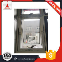 Special discount new hot awning windows with fly screen mesh