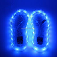 Light Up Shoes Accessories Parts Led