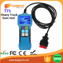 Heavy Truck Diesel Engine OBD2 Scanner Automotive Diagnostic Tools