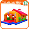 HI CE inflatable sealed tent/camping tent/kids mini inflatable tent