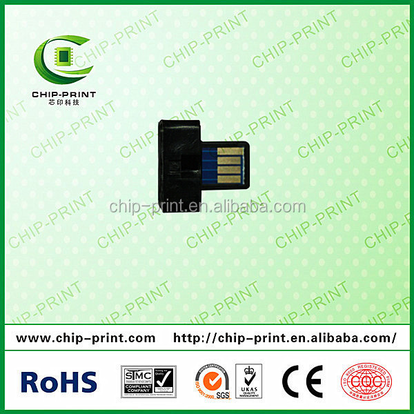 Good quanlity ar m455 toner reset chip for laser printer