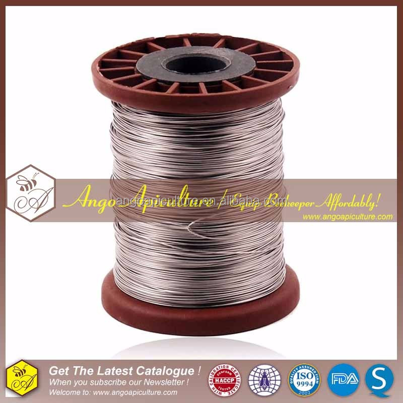 bee hive stainless steel frame wire for beekeeping