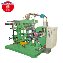 2018 best selling tyre forming machines building shaping drum making machine