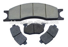 Top Quality sintered motorcycle brake pad from professional and experienced China manufacturer