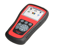 Car Tool Autel MaxiDiag Elite MD802 With Datastream Model Engine,Transmission,ABS and Airbag