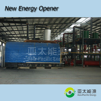 China supplier good quality best price zero emission oil engine recycle machine recycling motor oil in diesel with CE & ISO