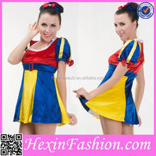 Wholesale high quality cheap fairy tale costumes