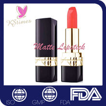 Wholesale kissproof led light best selling natural lipstick
