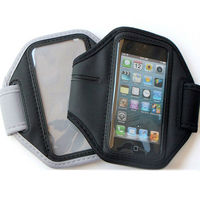 Sport Armband Jogging Case for iPhone 5 iPod Touch 5