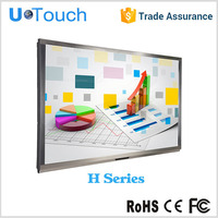 educational uses 8cm 65inch Touch all in one/I3 I5 I7 processer computer/3d lcd touch screen monitor