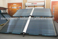 solar product for project,solar collector,solar water heater