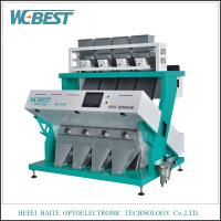 High Performances Trade Assurance Pumpkin Seeds Color Sorter,Red melon seeds sorting machine
