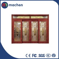 Professional Manufacturer durable used sliding glass doors sale