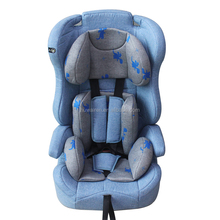 ECE certificate Group1+2+3 for children 9-36kgs safety car seat baby car seat