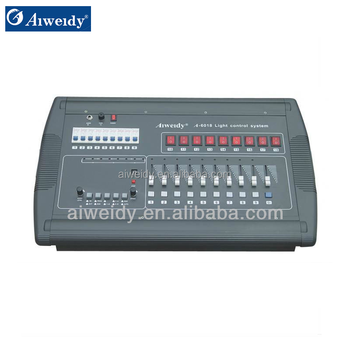 Professional product stage1024 lighting controller dmx console led lighting controller