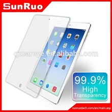 For iPad Mini 4.7 inch factory price tempered glass Screen Protector High Clear best Quality for ipad mini